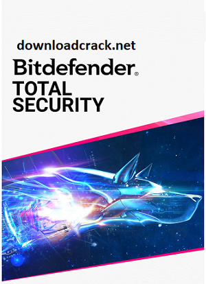 Bitdefender Total Security 2022 Crack With Activation Code Free