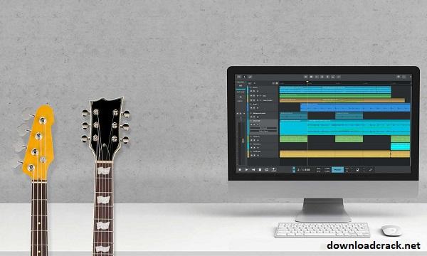 N-Track Studio Suite 9.1.3 Crack With Keygen 2021 Free Download