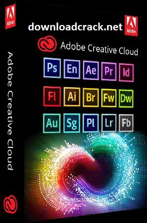 Adobe Creative Cloud 5.6.0 Crack With Activation Key 2022 Free