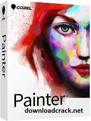 Corel Painter 2022 Crack With Serial Number [Latest] Free Download
