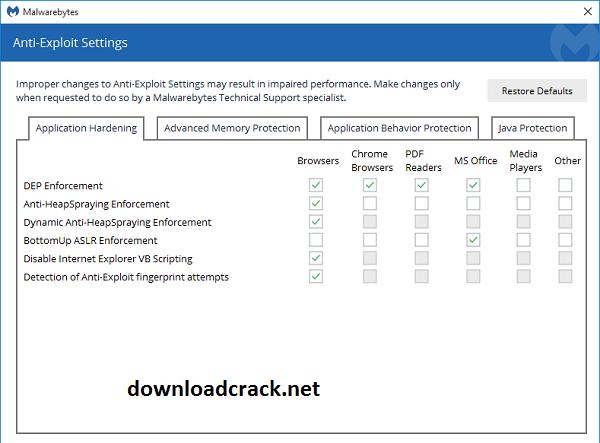 Malwarebytes 4.4.9 Crack With License Key Full Version 2022 Free