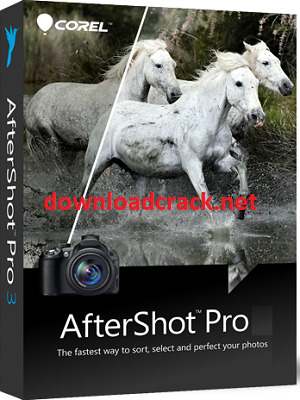 Corel AfterShot Pro 3.7.0 Crack With Serial Number 2021 Free Download