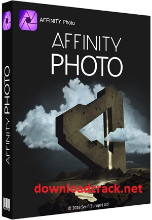 Serif Affinity Photo 1.10.0 Crack With Serial Key 2021 Full Free Download