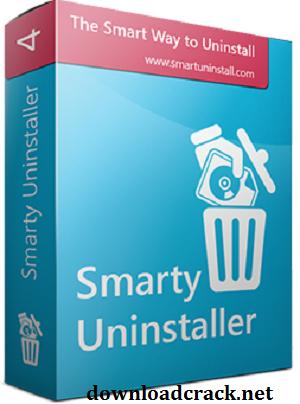 Smarty Uninstaller 4.10.0 Crack 2021 [Latest] Free Download